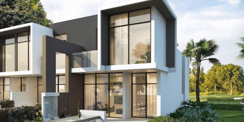 Bait Al Aseel apartments by Damac at Akoya. Luxury apartments for Sale in Dubai 1
