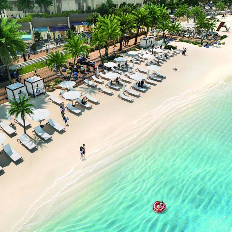 Bayshore квартиры в Dubai Creek Harbour от Emaar. Продажа премиум квартир в Дубае 3