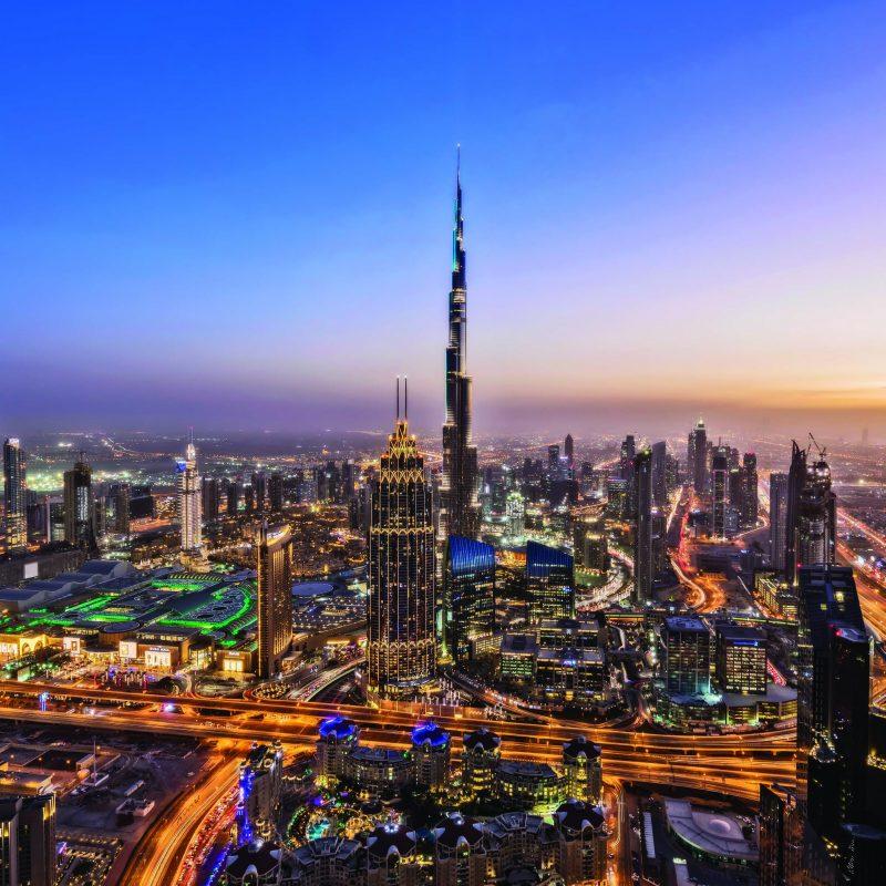 Bayshore квартиры в Dubai Creek Harbour от Emaar. Продажа премиум квартир в Дубае 8