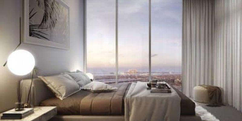Beach Vista в Emaar Beachfront от EMAAR. Продажа недвижимости премиум-класса в Дубае 3 1