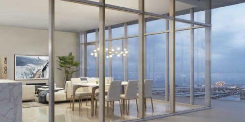 Beach Vista в Emaar Beachfront от EMAAR. Продажа недвижимости премиум-класса в Дубае 3 3