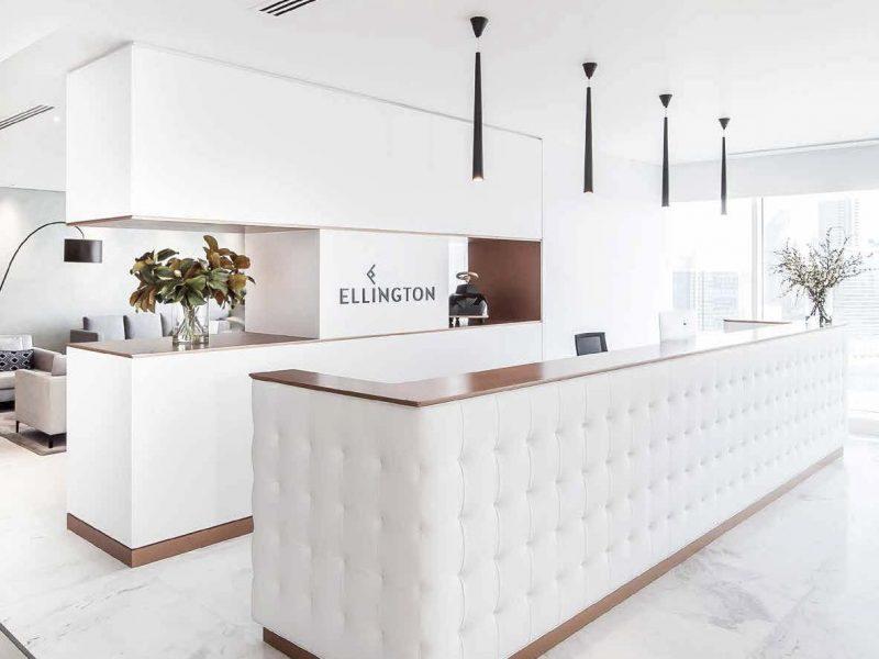 Belgravia Heights II by Ellington