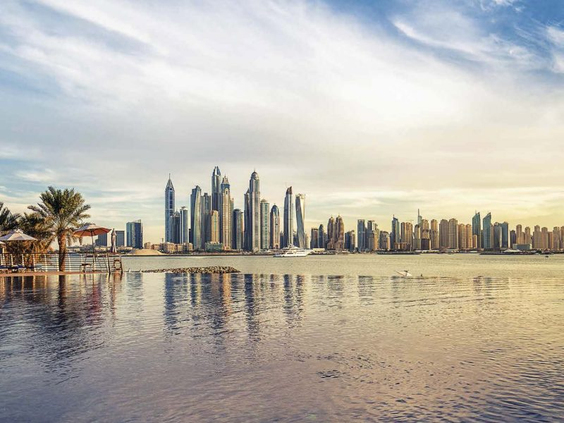 Belgravia Square by Ellington in Jumeirah Village. Luxury apartments for sale in Dubai