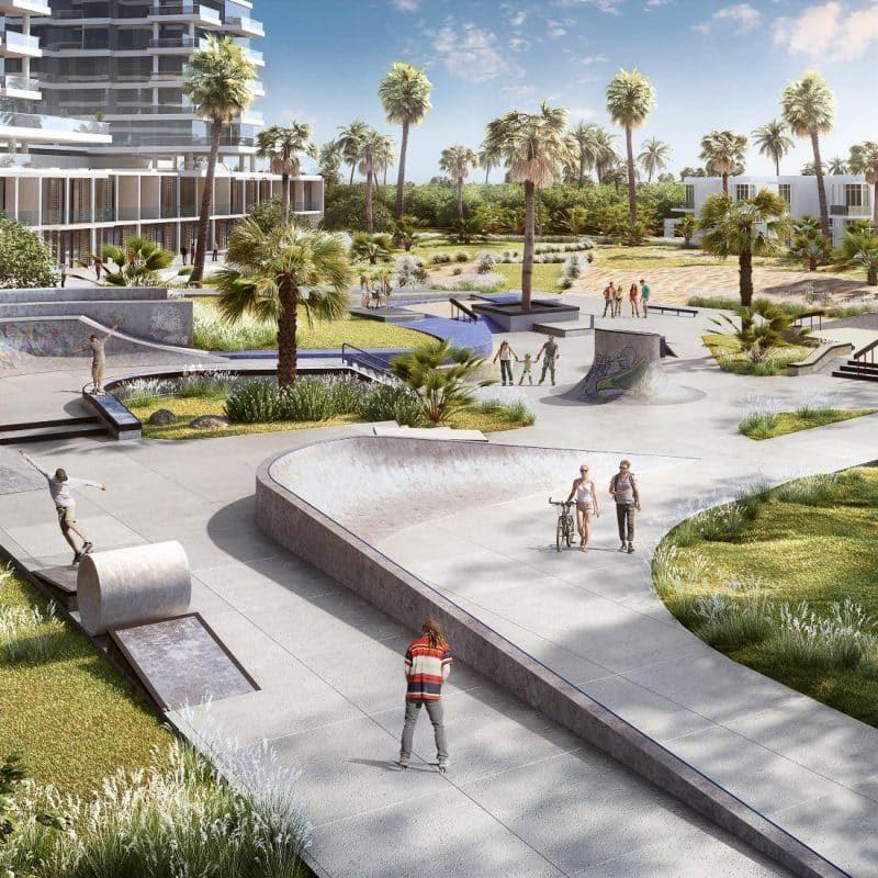 Bellavista-в-Damac-Hills-от-Damac-Properties.-Продажа-премиум-недвижимости-в-Дубае-5 3