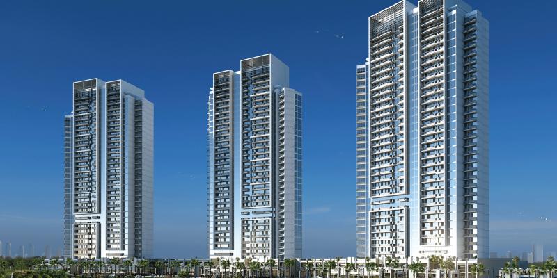 Bellavista by Damac at DAMAC Hills. Luxury apartments for Sale in Dubai 1