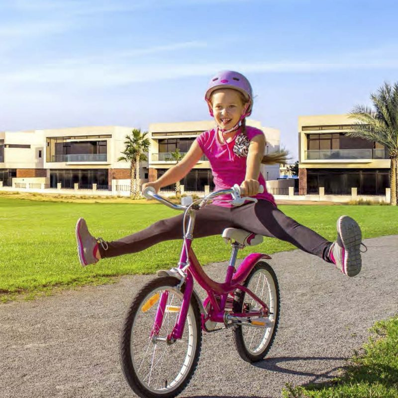 Bellavista by Damac at DAMAC Hills. Luxury apartments for Sale in Dubai 123