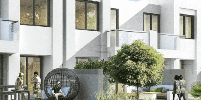 Biela Villas в Akoya от Damac Properties. Продажа недвижимости премиум-класса в Дубае