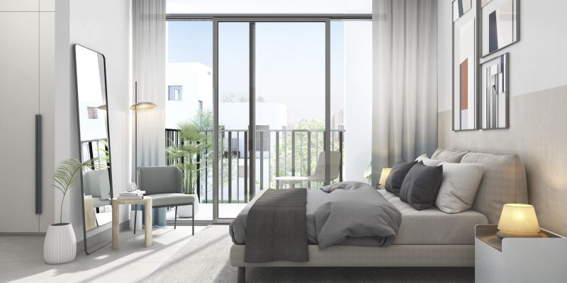 Bliss by Emaar at Arabian Ranches 3. Townhouses for Sale in Dubai 3 1