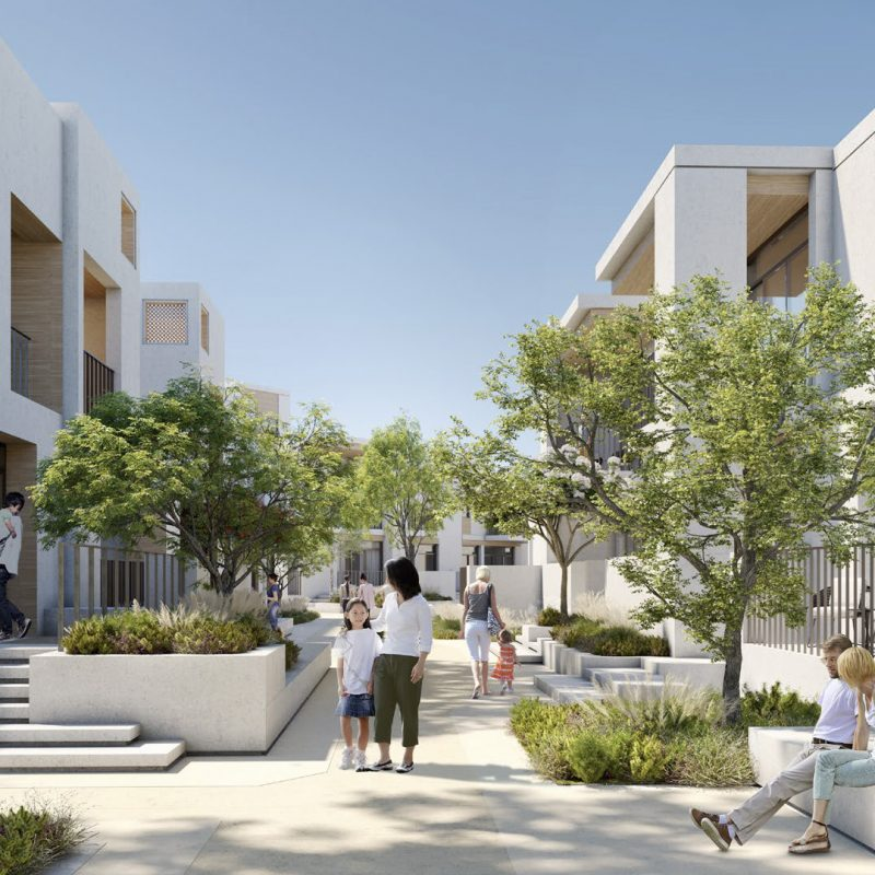 Bliss by Emaar at Arabian Ranches 3. Townhouses for Sale in Dubai 5 1