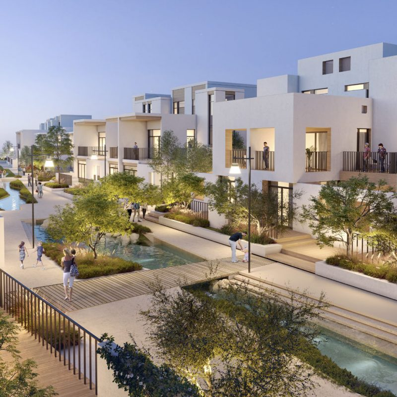 Bliss by Emaar at Arabian Ranches 3. Townhouses for Sale in Dubai 5 2