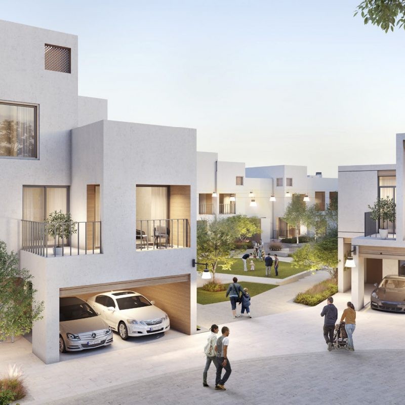 Bliss by Emaar at Arabian Ranches 3. Townhouses for Sale in Dubai 5 3