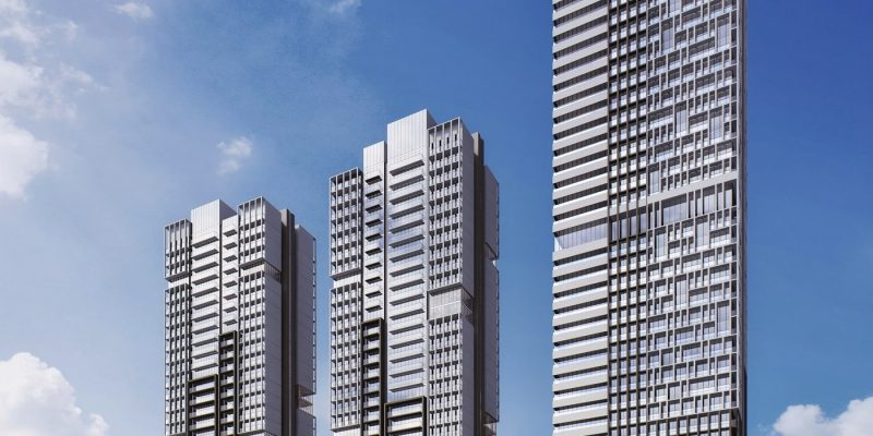 Bloom-Towers-by-Bloom-at-Jumeirah-Village-Circle.-Luxury-apartments-for-Sale-in-Dubai