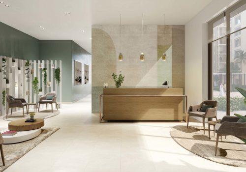 Breeze by Emaar at Dubai Creek Harbour. Luxury apartments for sale in Dubai