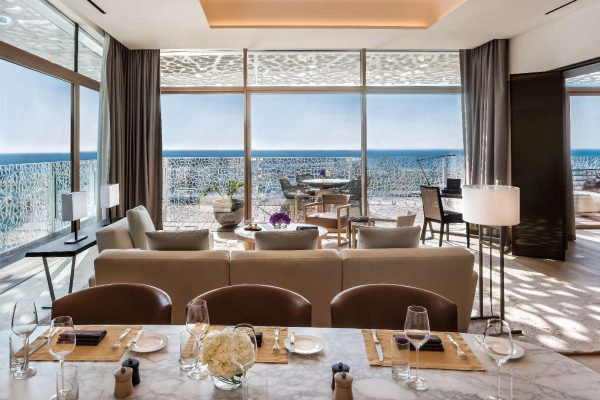 Bulgari Residences Apartments Villas for sale in Dubai Meraas Bvlgary 5