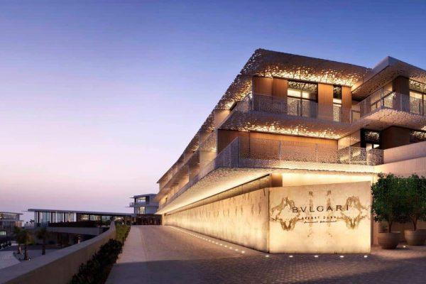 Bulgari Residences Apartments Villas for sale in Dubai Meraas Bvlgary