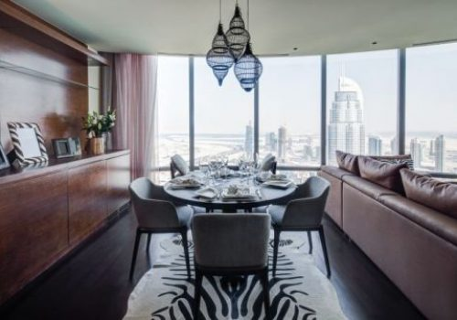 Burj Khalifa by Emaar in Downtown Dubai. Luxury apartments for Sale in Dubai 31