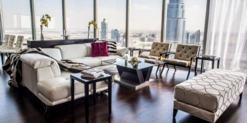 Sparkle Towers by Tebyan at Dubai Marina. Luxury apartments for Sale in Dubai