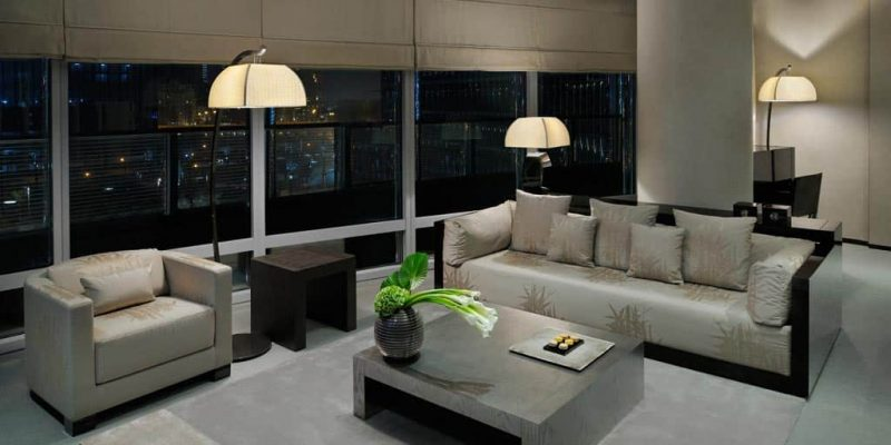 Burj Khalifa by Emaar in Downtown Dubai. Luxury apartments for Sale in Dubai 34