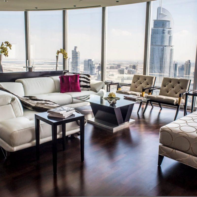 Burj Khalifa by Emaar in Downtown Dubai. Luxury apartments for Sale in Dubai 52
