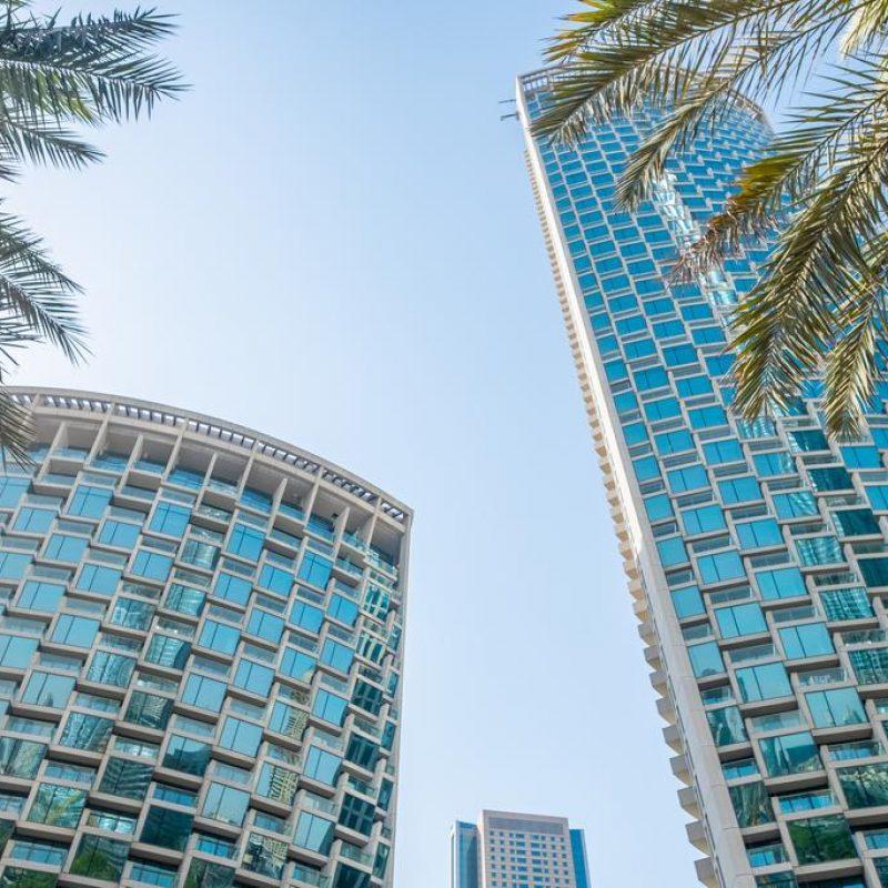 Burj Vista by Emaar at Downtown Dubai. Luxury apartments for sale in Dubai