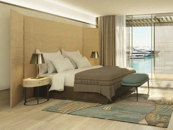 Bvlgari Marina Lofts by Meraas on Jumeira Bay. Premium apartments for sale in Dubai 3 1