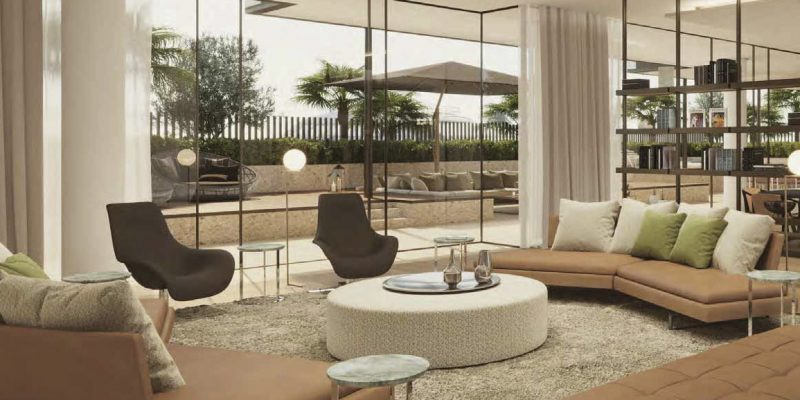 Bvlgari Marina Lofts by Meraas on Jumeira Bay. Premium apartments for sale in Dubai 3 3