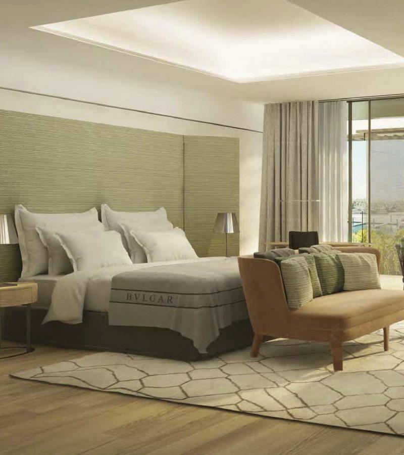 Bvlgari Marina Lofts by Meraas on Jumeira Bay. Premium apartments for sale in Dubai