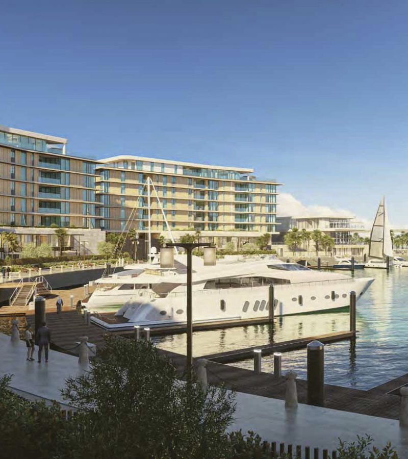Bvlgari Marina Lofts by Meraas on Jumeira Bay. Premium apartments for sale in Dubai 5 3