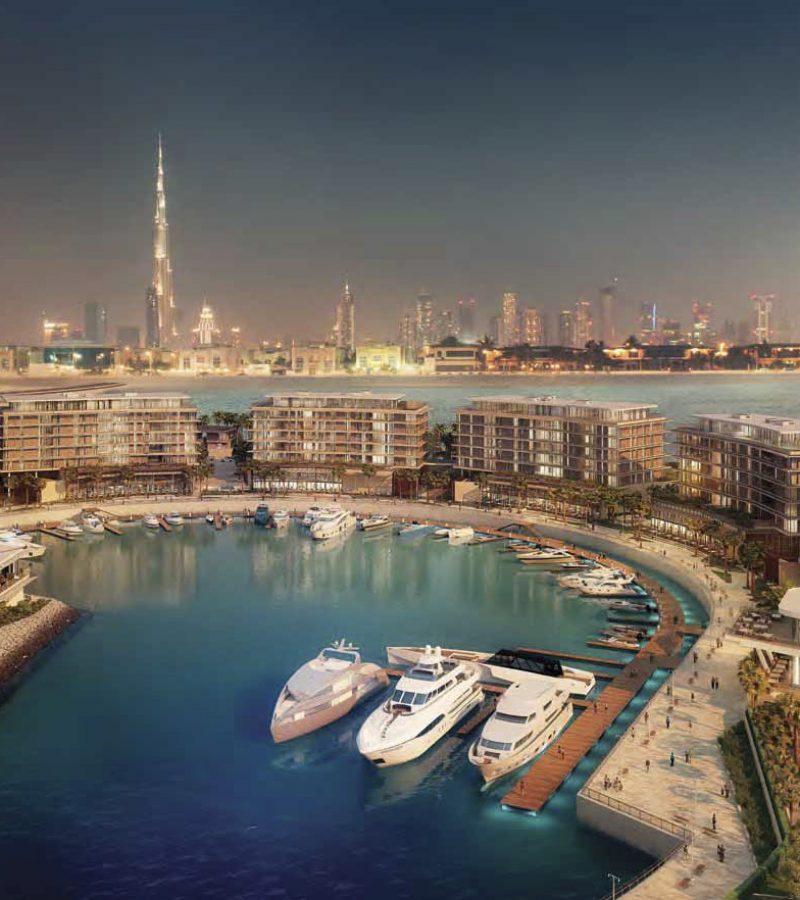 Bvlgari Marina Lofts by Meraas on Jumeira Bay. Premium apartments for sale in Dubai 5 4