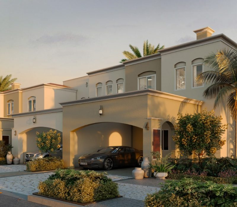 Casa-Viva-by-Dubai-Properties-in-Serena-District.-Luxury-apartments-for-sale-in-Dubai