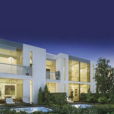 Casablanca Villas в Akoya by Damac от Damac Properties. Продажа недвижимости премиум-класса в Дубае 2