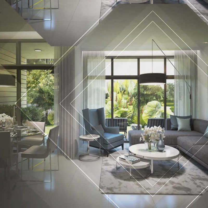 Casablanca Villas в Akoya by Damac от Damac Properties. Продажа недвижимости премиум-класса в Дубае 52 54