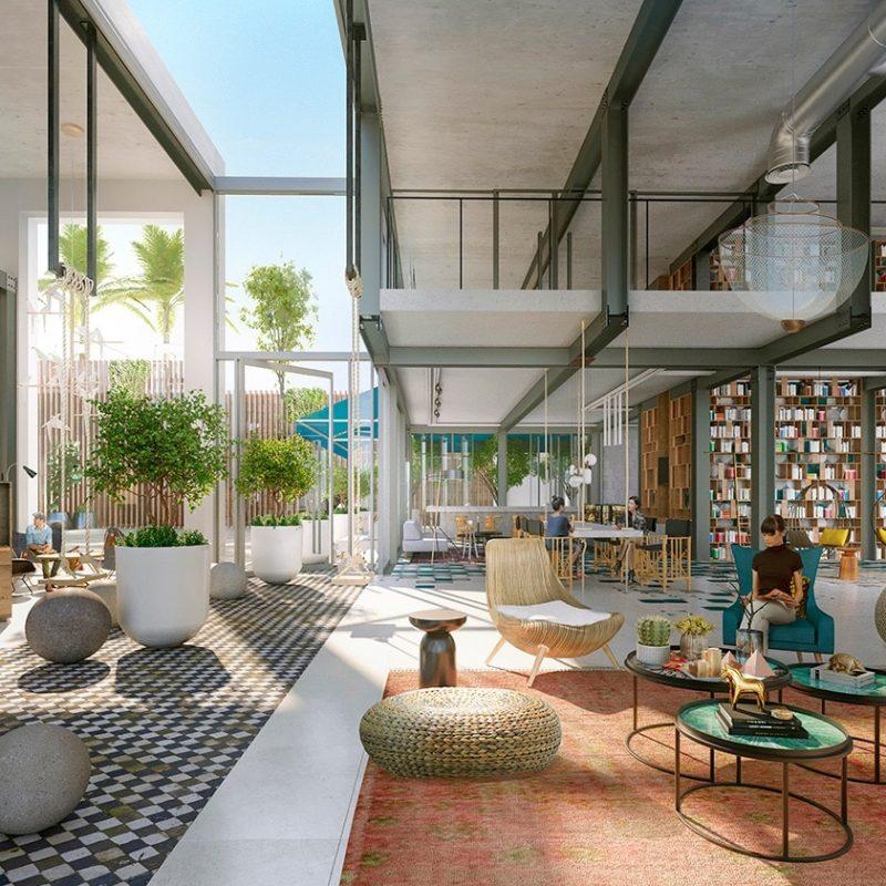 Collective 2.0 in Dubai Hills by EMAAR