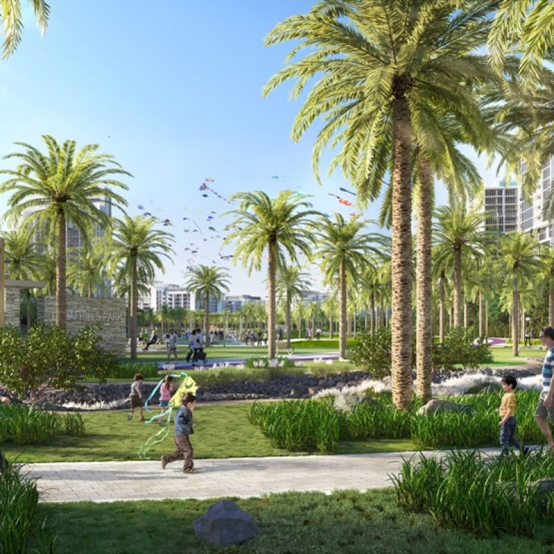 Collective 2.0 Dubai Hills By Emaar 9