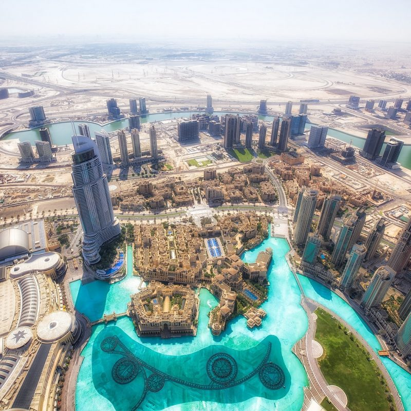 DAMAC Majestine by Damac at Business Bay. Luxury apartments for Sale in Dubai_2