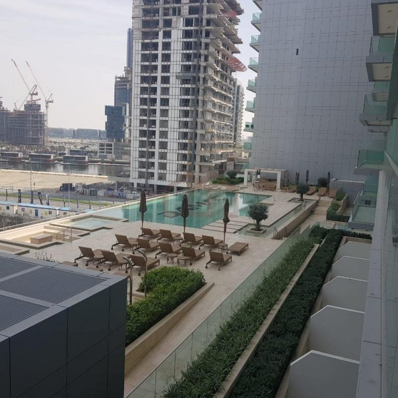 DAMAC Majestine by Damac at Business Bay. Luxury apartments for Sale in Dubai_6