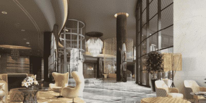 DAMAC Towers Paramount в Business Bay от DAMAC. Продажа недвижимости премиум-класса в Дубае