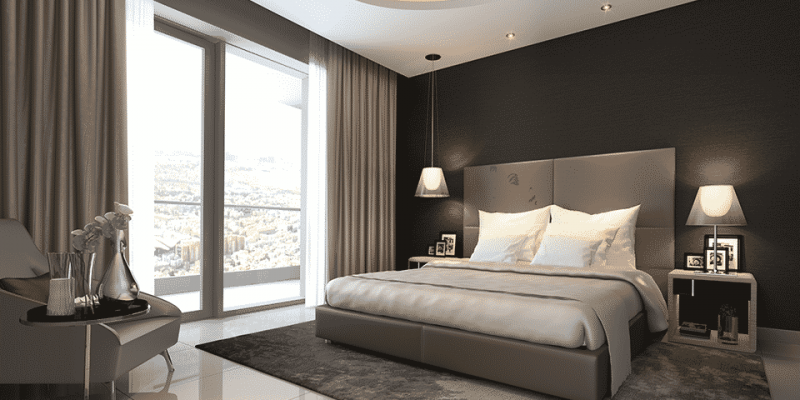 DAMAC Towers Paramount at Business Bay. Luxury apartments for Sale in Dubai 6