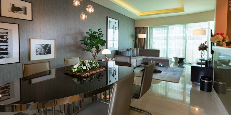 DAMAC Towers Paramount at Business Bay. Luxury apartments for Sale in Dubai_5