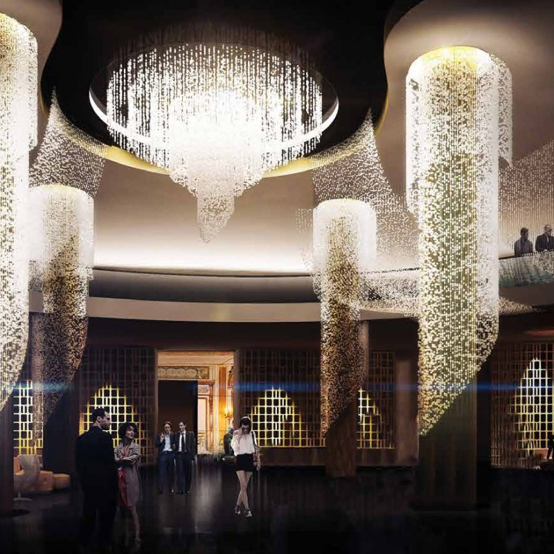 DAMAC Towers Paramount at Business Bay. Luxury apartments for Sale in Dubai_51