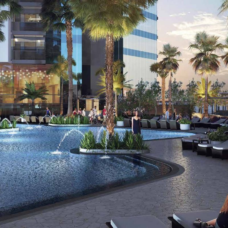 DAMAC Towers Paramount at Business Bay. Luxury apartments for Sale in Dubai_52