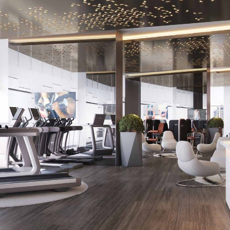 DAMAC Towers Paramount at Business Bay. Luxury apartments for Sale in Dubai_54
