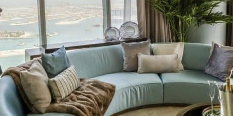 Damac Heights в Dubai Marina от Damac Properties. Продажа недвижимости премиум-класса в Дубае 3 1