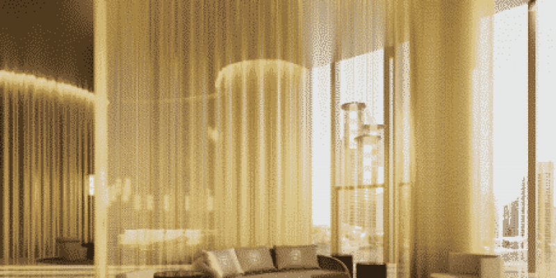 Damac Heights в Dubai Marina от Damac Properties. Продажа недвижимости премиум-класса в Дубае 3 3