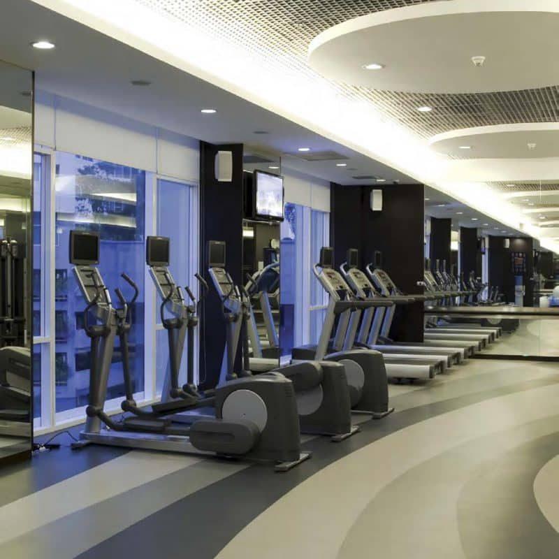 Damac Heights в Dubai Marina от Damac Properties. Продажа недвижимости премиум-класса в Дубае 5 4
