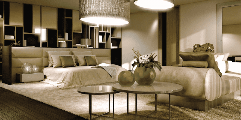 Damac Residenze by Damac at Dubai Marina. Luxury apartments for sale in Dubai 2