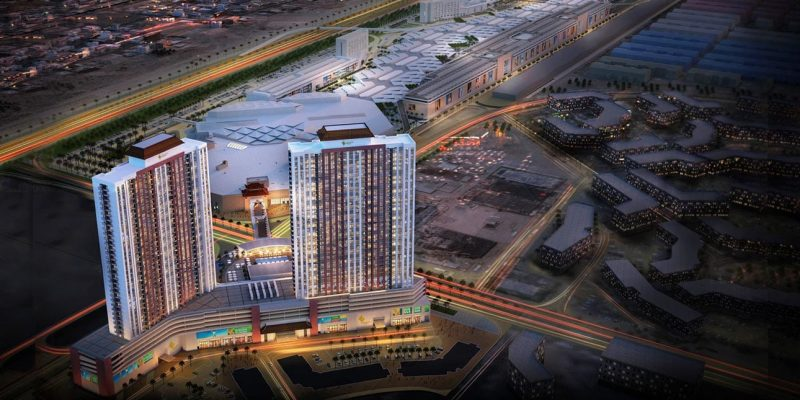 Dragon Towers by Nakheel in Dragon City. Premium apartments for Sale in Dubai