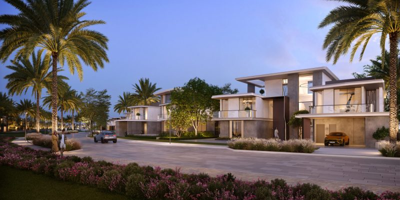 Dubai Hills Vista Inspired by Automobili Lamborghini in Dubai Hills Estate by Emaar. Wide selection of 6 bedroom villas for sale in Dubai 2 1