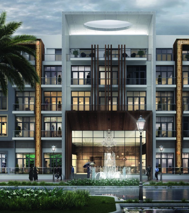 Elysee by Pantheon at Jumeirah Village Circle. Luxury apartments for Sale in Dubai_53