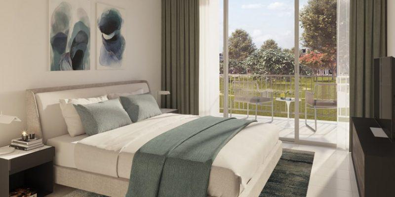 Executive Residences by Emaar in Dubai Hills10
